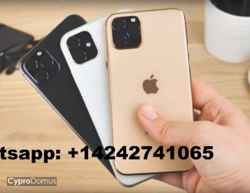 Wholesale For Apple iPhone 11, Apple iPhone 11 Pro Max 256GB / 512GB 4G Factory Unlocked 6.5' 4G