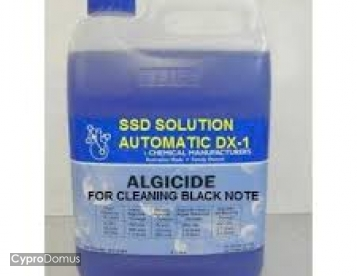 SSD Chemical Solution +27787917167