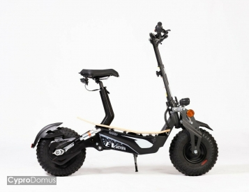 Electric Scooter Powerboard E Scooter 4
