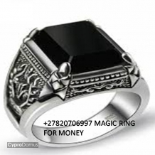 MAGIC RING SPELLS FOR INSTANT MONEY